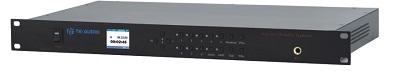 AS-5212IC 网络音频终端