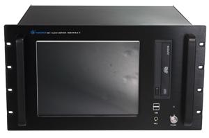 AS-5200 网络音频控制主机