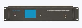 AS-5215P 单通道机柜式网络终端