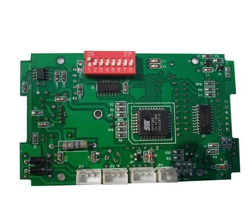 一体门禁控制器HM801ELE