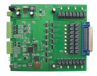控制主板HM6621