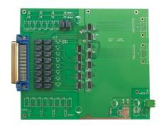 扩展控制板HM6625